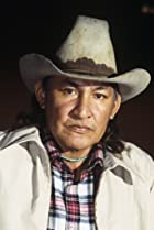 Image of Will Sampson