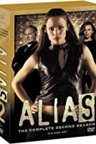 Image of Alias: The Telling