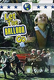 Let the Balloon Go Poster