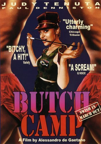 Butch Camp Watch Full Movie Free Online