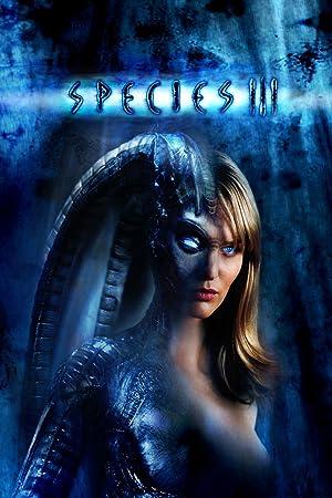 Poster Species III