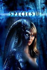 Species III (English)
