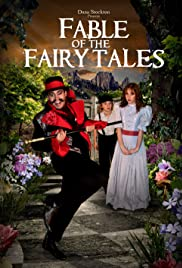 Fable of the Fairytales Poster