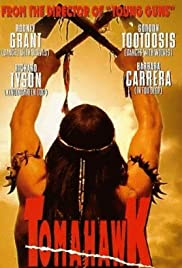 Lakota Moon Poster