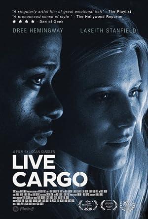 Live Cargo (2016)
