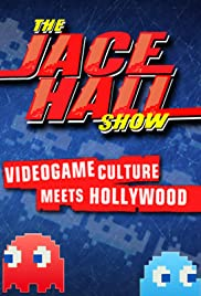 The Jace Hall Show Poster