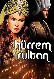 Hürrem Sultan Poster - TV Show Forum, Cast, Reviews