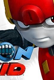 Eon Kid Poster - TV Show Forum, Cast, Reviews