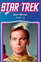 Image of Star Trek: Court Martial