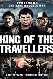 King of the Travellers Poster