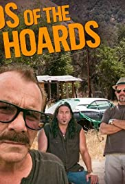 Lords of the Car Hoards Poster