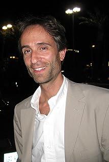 Paul Serafini Picture