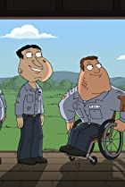 Image of Family Guy: Cool Hand Peter
