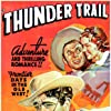 Charles Bickford, James Craig, Marsha Hunt, and Gilbert Roland in Thunder Trail (1937)