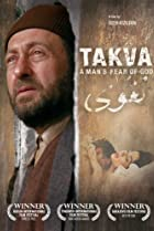 Image of Takva: A Man's Fear of God