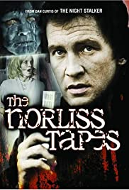The Norliss Tapes (1973) Poster - Movie Forum, Cast, Reviews