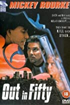 Out in Fifty (1999) Poster