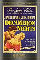 Image of Decameron Nights