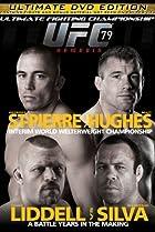Image of UFC 79: Nemesis
