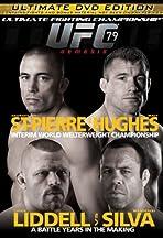 UFC 79: Nemesis