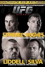 UFC 79: Nemesis(2007) Poster - TV Show Forum, Cast, Reviews