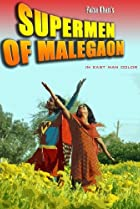 Image of Supermen of Malegaon