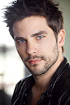 Image of Brant Daugherty