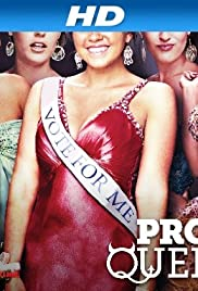 Prom Queens Poster