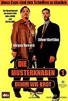 Image of Die Musterknaben
