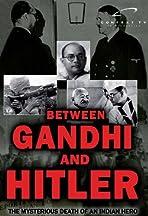 Between Gandhi and Hitler