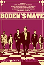 Boden's Mate Poster