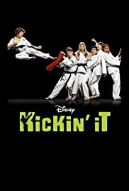 Kickin' It Poster - TV Show Forum, Cast, Reviews