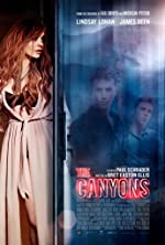 The Canyons(2013)