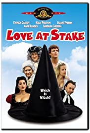 Love at Stake Poster