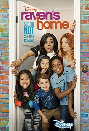 Raven's Home Season 3 Episode 3