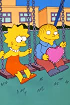 Image of The Simpsons: I Love Lisa