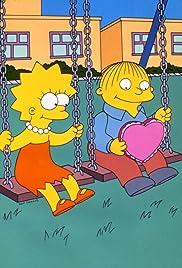 I Love Lisa Poster