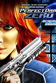 Perfect Dark Zero (2005) Poster - Movie Forum, Cast, Reviews