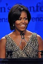 Michelle Obama's primary photo