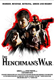 The Henchman's War Poster