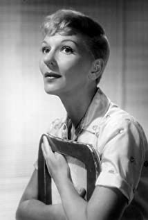 Mary Martin Picture