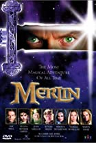 Image of Merlin