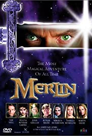 Merlin Poster - TV Show Forum, Cast, Reviews