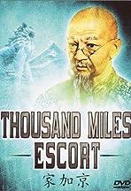 Thousand Miles Escort