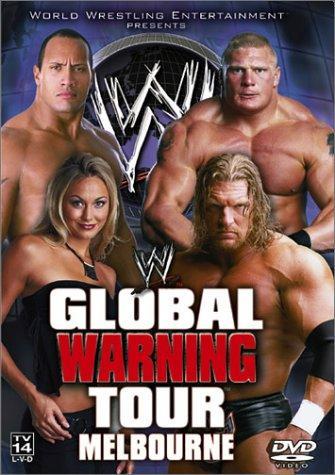 WWE Global Warning Tour: Melbourne (2002)