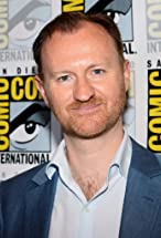 Mark Gatiss's primary photo