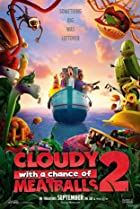 Image of Cloudy with a Chance of Meatballs 2