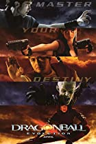 Image of Dragonball: Evolution