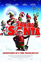 Image of Saving Santa