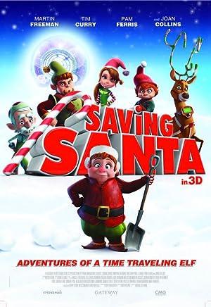 Rescatando a Santa Claus -